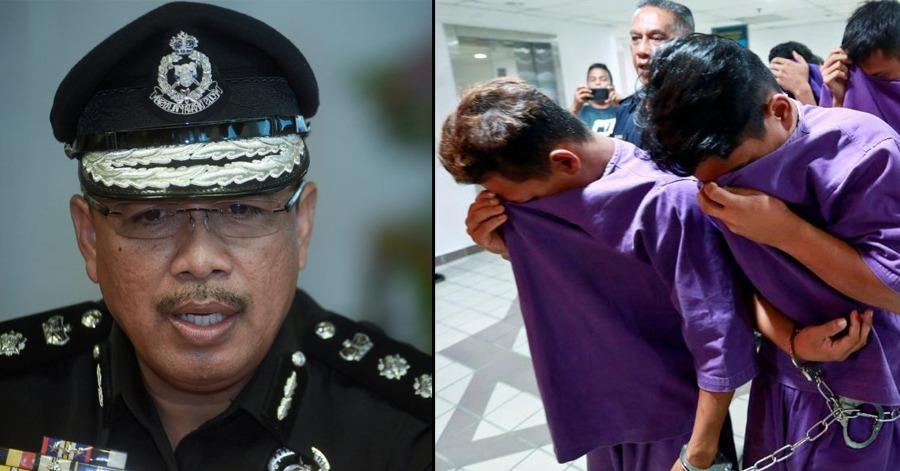 Melibatkan kekasih bawah umur, jenayah rogol di Kelantan meningkat naik