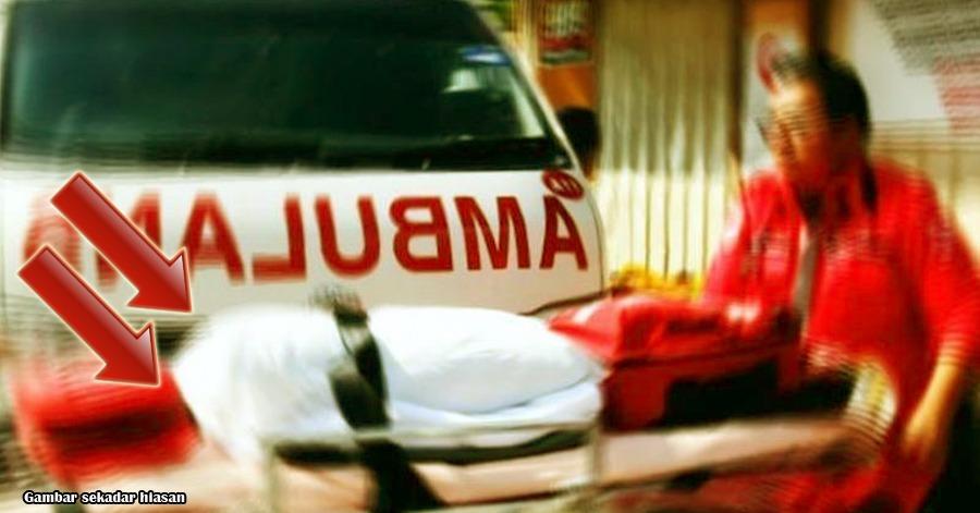 Kisah penuh kes kanak-kanak maut kerana ditinggalkan empat jam dalam kereta