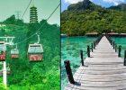 Genting Highlands, Pulau Tioman dan Melaka akan dibuka kepada pelancong? Ini sebabnya